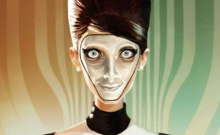 Short Film: We Happy Few with Julian Casey