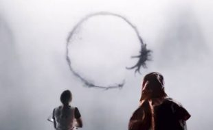 Arrival - a Story byTed Chiang