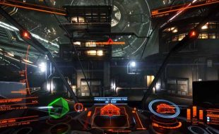 Is Elite Dangerous a Game or What?