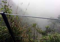 Madeira - Beginning of cliff walk