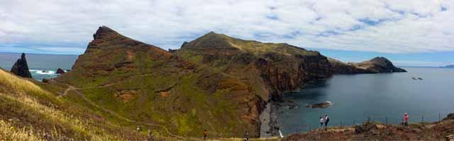 Madeira - Peninsular