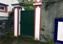 Madeira - Porta da Cruz Entrance