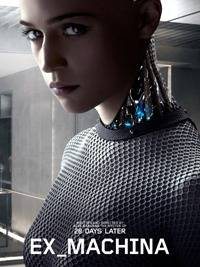 film - ex machina