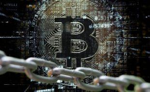 Bitcoin and blockchain explained