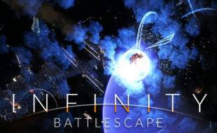 Infinity Battlescape Quick Start & Game Guide