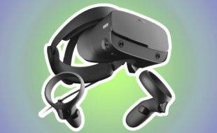 VR with the Oculus Rift S