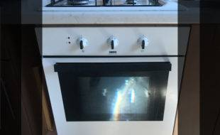 How to Remove an Oven Door for Cleaning