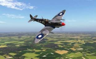A FlyingIron Spitfire Quick-Start Guide
